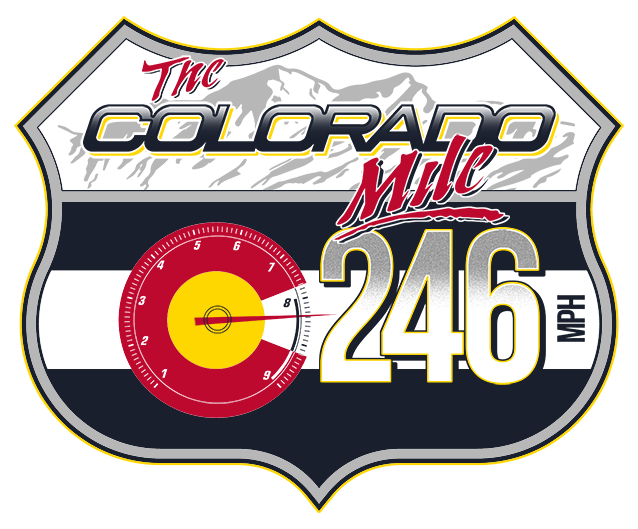 Colorado Mile 246 Logo