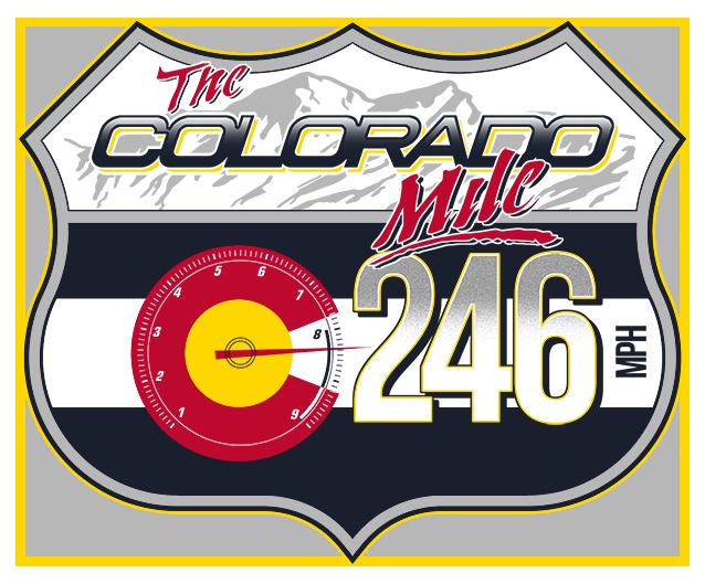 Colorado Mile 246 Logo
