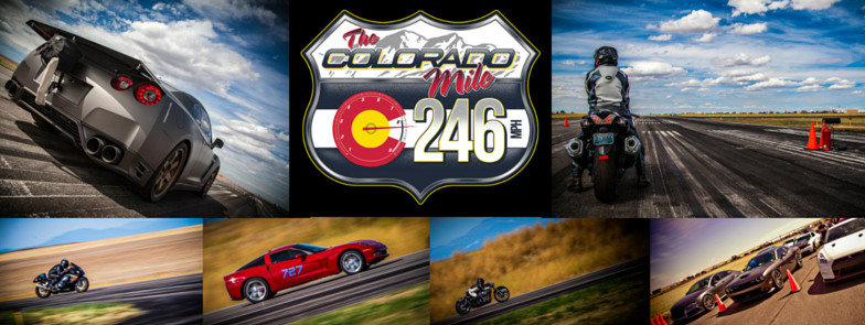 Colorado Mile Event Page Cover Photo