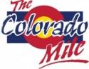 colorado mile logo