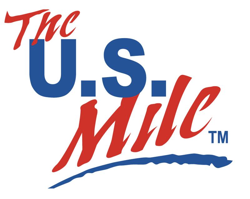 us mile