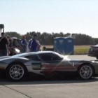 Ford GT Hits 278 MPH In Texas Mile