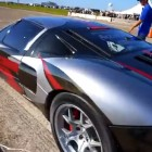 M2K Motorsports Ford GT 278MPH @ The Texas Mile