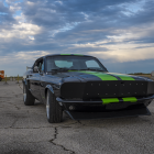 "All-Electric ""Zombie 222″ Breaks Speed Record"