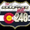 NEW 248 Colorado Mile Logo